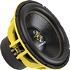 Ground Zero GZHW 38SPL 15 inch subwoofer