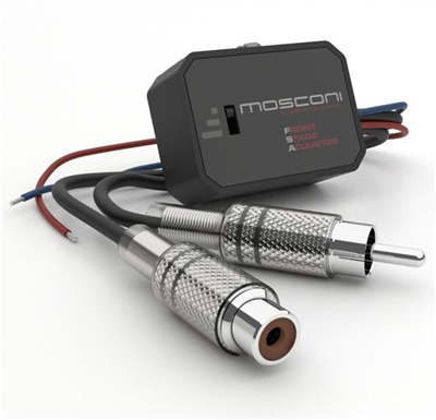 Mosconi G_FSA Front Stage Adjuster