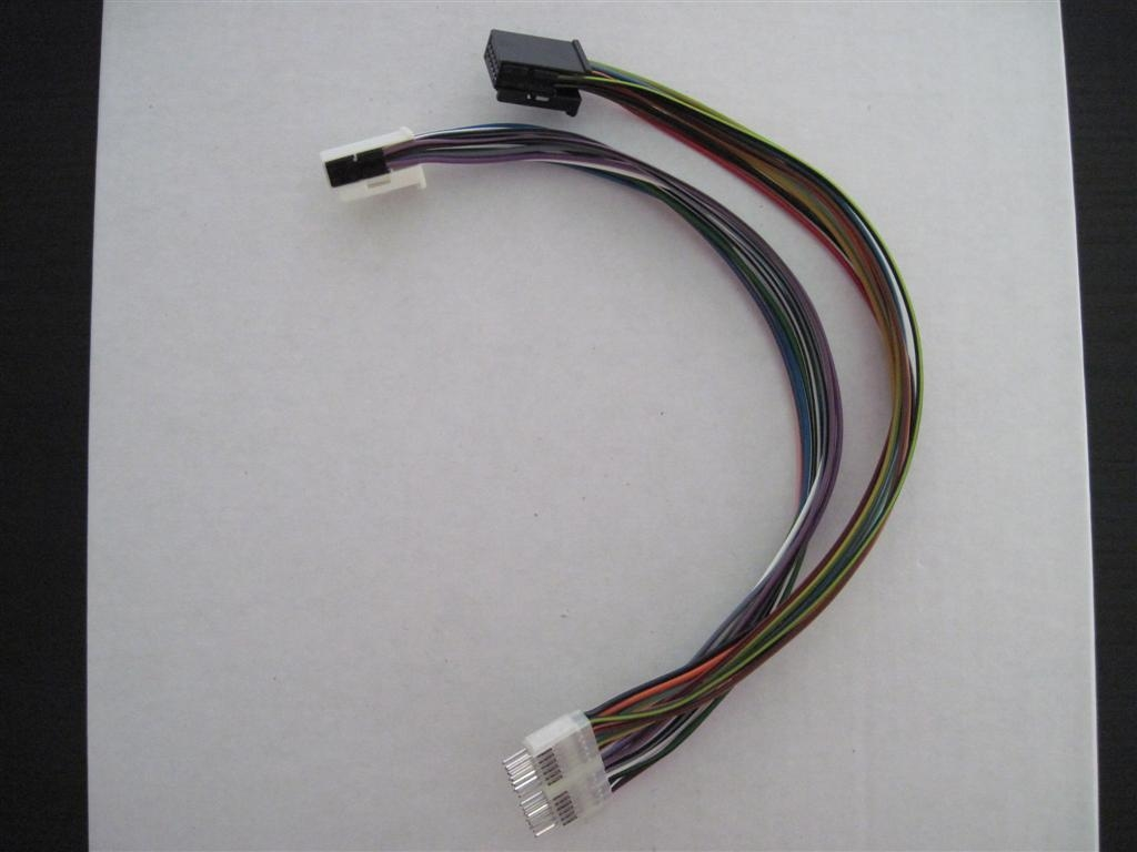 Mosconi Quad loop adapter
