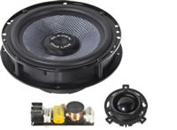 Gladen Audio ONE SQX 165 Audi A4