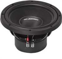 Gladen Audio RS 10 10inch Subwoofer