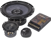 Gladen Audio RS165.3 3 way Components