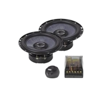 Gladen Audio RS 165 Dual Components