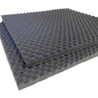Silent Coat Sound Absorber 15 - 4 Sheets