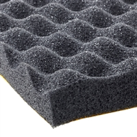 Silent Coat Sound Absorber 35 - 2 Sheets