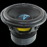 Ascendant Audio TEAM 15 4000wrms Dual 2ohm