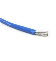 XS Power 4AWG OFC Blue