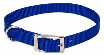 Coastal standard collar in various colors