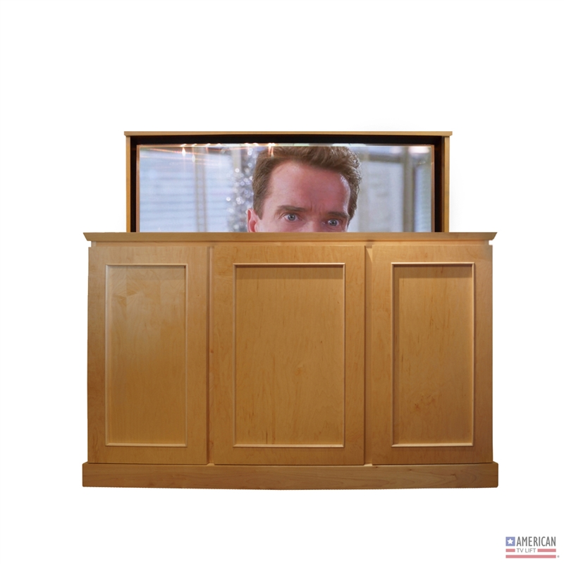 Modern Camden TV Lift Cabinet