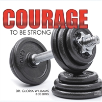 Courage to Be Strong