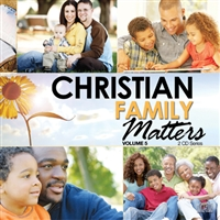 Christian Family Matters (The Complete Work)
