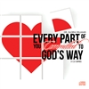 Every Part of You Committed to God's Way