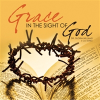Grace in the Sight of God