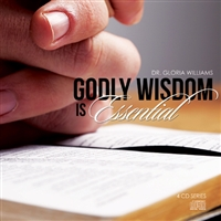 Godly Wisdom is Essential