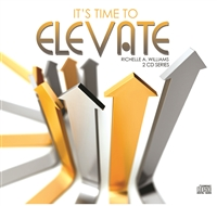 It's Time to Elevate
