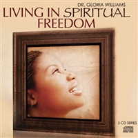 Living in Spiritual Freedom