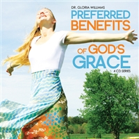 Preferred Benefits of God's Grace
