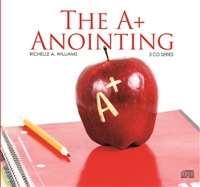The A+ Anointing