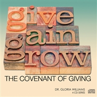 The Covenant of Giving