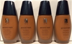 Avon Personal Match Matte Foundation Toffee Caramel 1oz 4 Pack