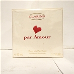Clarins Par Amour Eau De Parfum Spray 1.7 oz