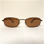 Chesterfield Sly Polarized Sunglasses 6ZM Brown