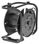 Hannay AVD-1 Portable Cable Storage Reel w/ Slotted Divider Disc