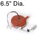 Medical Grade Cable Reel - D200463-1