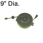 D201063-1 NEMA Grade Retractable Cable Reel