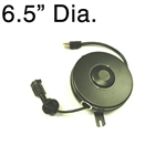 D201070-1 NEMA Grade Retractable Cable Reel