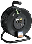Dual AV Systems over CAT5 with 100ft of Belden 1583 Datatwist Cable LCS-MRK-AVR2-100
