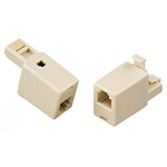 Rj45 ethernet to rj11 telephone adapter converter coupler Lcoup-rj45-rj11-setethernet to phone adapter, ethernet to telephone adapter, ethernet to phone line converter, telephone line to ethernet adapter, phone line to ethernet adapter, phone line to