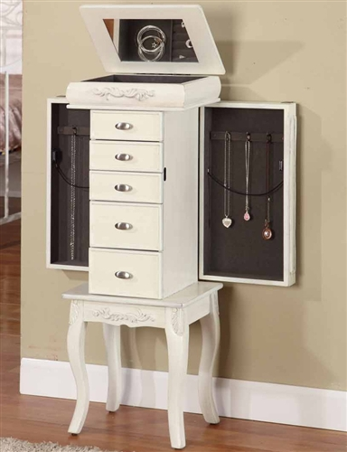 Related Keywords Amp Suggestions For Jewelry Armoire Antique