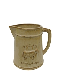 Farmhouse Milk Pitcher