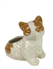Glazed Cat Planter