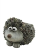 Hedgehog Flowerpot