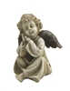 Sleeping Angel Figurine Poly Resin