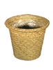 Palm Rolled Rim Pot Cover (Click for Sizes and Pricing)