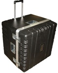 242420AH HEAVY-DUTY ATA CASE WITH WHEELS AND TELESCOPING HANDLE