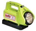 3850AC110N PELICAN BIG D RECHARGEABLE 3850 NICAD