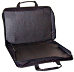651ZT-NO PALLETS NYLON ZIPPER TOOL CASE