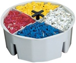 "CLC1152 2½"" High, CLC Roundups™ Bucket Tray"