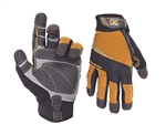 CLC160 CONTRACTOR GLOVES