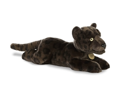 "Amazonian Jaguar  Miyoni Collection by Aurora 16"" Long"