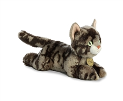 "American Shorthair Cat Miyoni Collection 11"" Long"