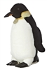 "Aurora Emperor Penguin Miyoni Collection 15"" Long"