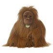 "Aurora Large Orangutan Miyoni Collection 12"" High"