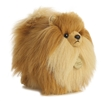 "Miyoni Collection Pomeranian Dog 9"" L"