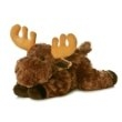 "Aurora Moose Flopsie 12"" Long"