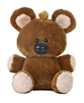 "Pooky Bear Plush Toy 6"" H"